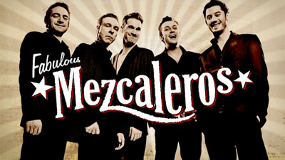 The Fabulous Mezcaleros